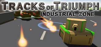 Tracks of Triumph: Industrial Zone (Steam Gift/RU+CIS)