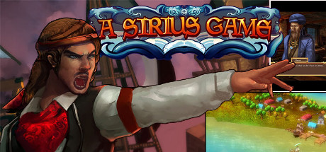 A Sirius Game (Steam Gift/RU+CIS)