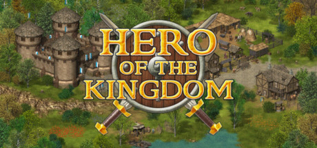 Hero of the Kingdom (Steam Gift/RU+CIS)