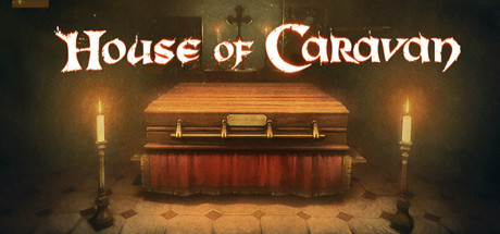 House of Caravan (Steam Gift/RU+CIS)
