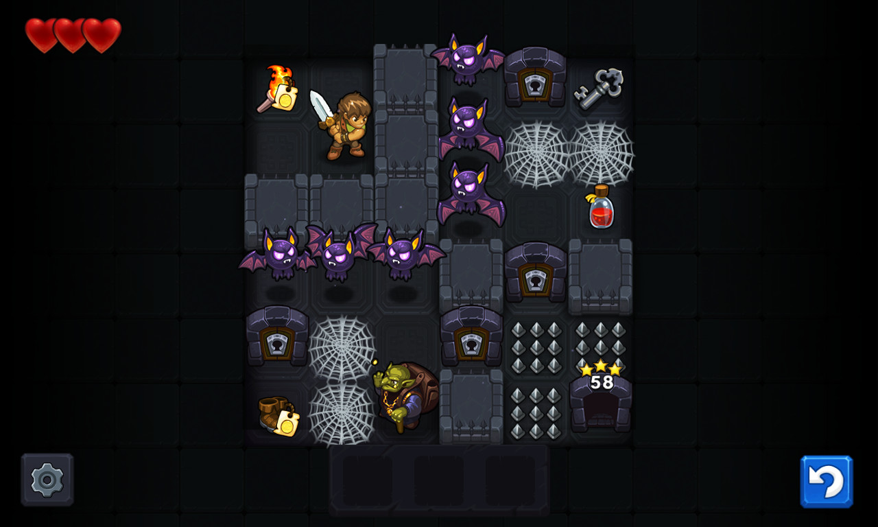 MAZE LORD (Steam Gift/RU+CIS)