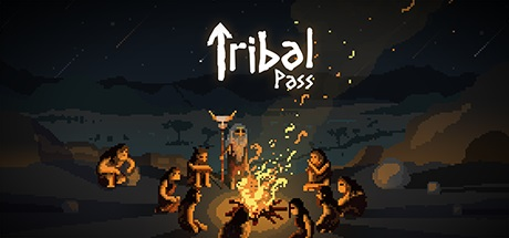 Tribal Pass (Steam Gift/RU+CIS)