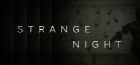 Strange Night (Steam Gift/RU+CIS)