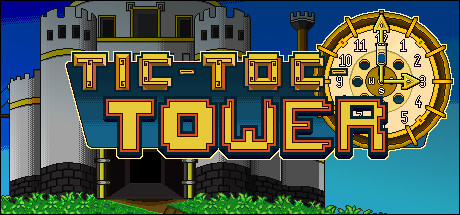 Tic-Toc-Tower (Steam Gift/RU+CIS)