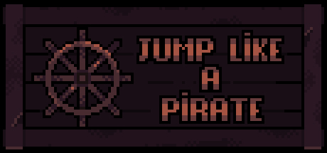 Jump Like A Pirate (Steam Gift/RU+CIS)