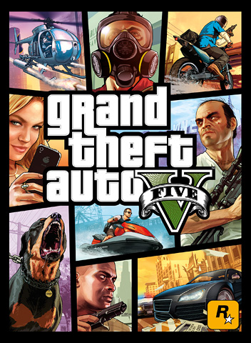 Grand theft Auto V /GTA V PC [social club]