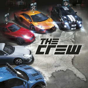The Crew | REGION FREE | ГАРАНТИЯ | UPLAY [PayPal]