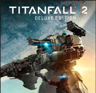 Titanfall 2 DELUXE EDITION (ORIGIN) [PayPal]