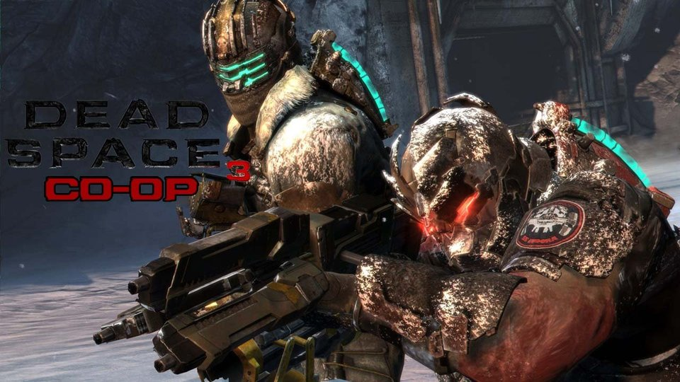 Dead Space 3 [Guaranteed] PayPal + Bonus