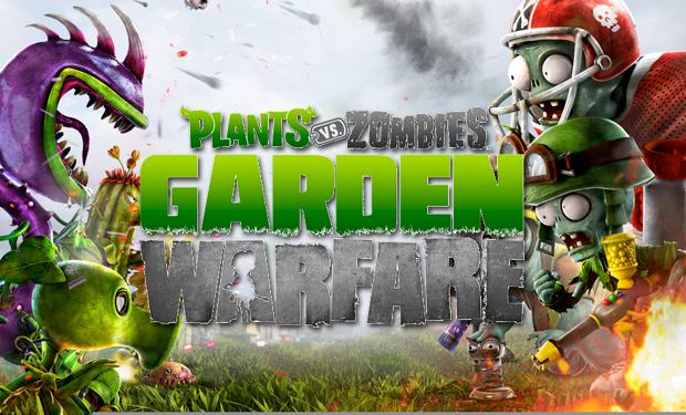 Buy Plants vs. Zombies™ Garden Warfare [PayPal] + Bonus and download