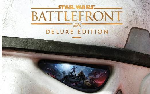 star wars battlefront deluxe edition pc keygen