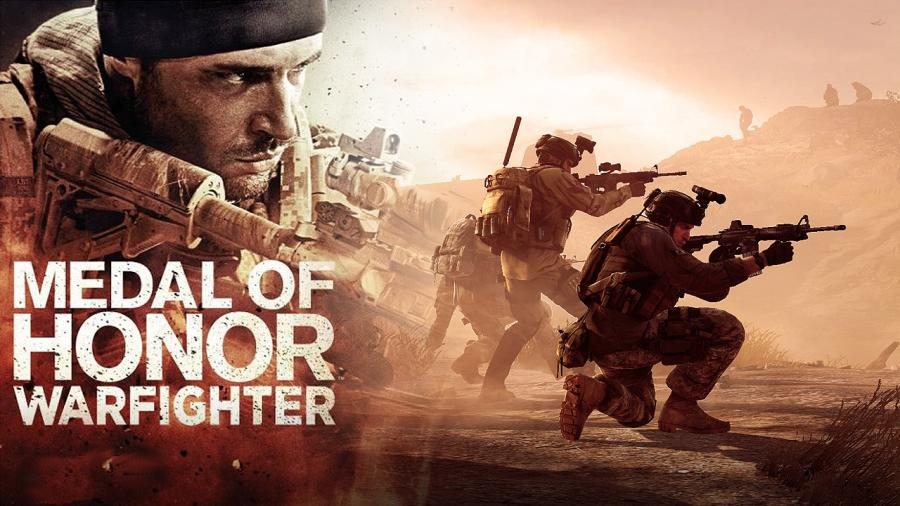 Medal of Honor™ Warfighter [Guaranteed] + Bonu