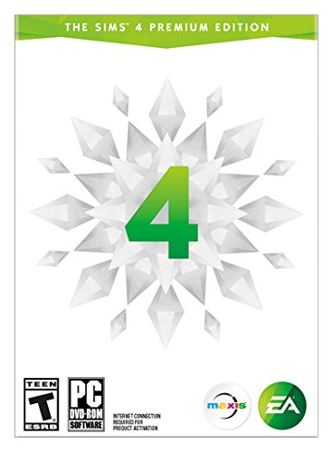 The Sims™ 4 Premium Edition [Origin] PayPal + Bonus