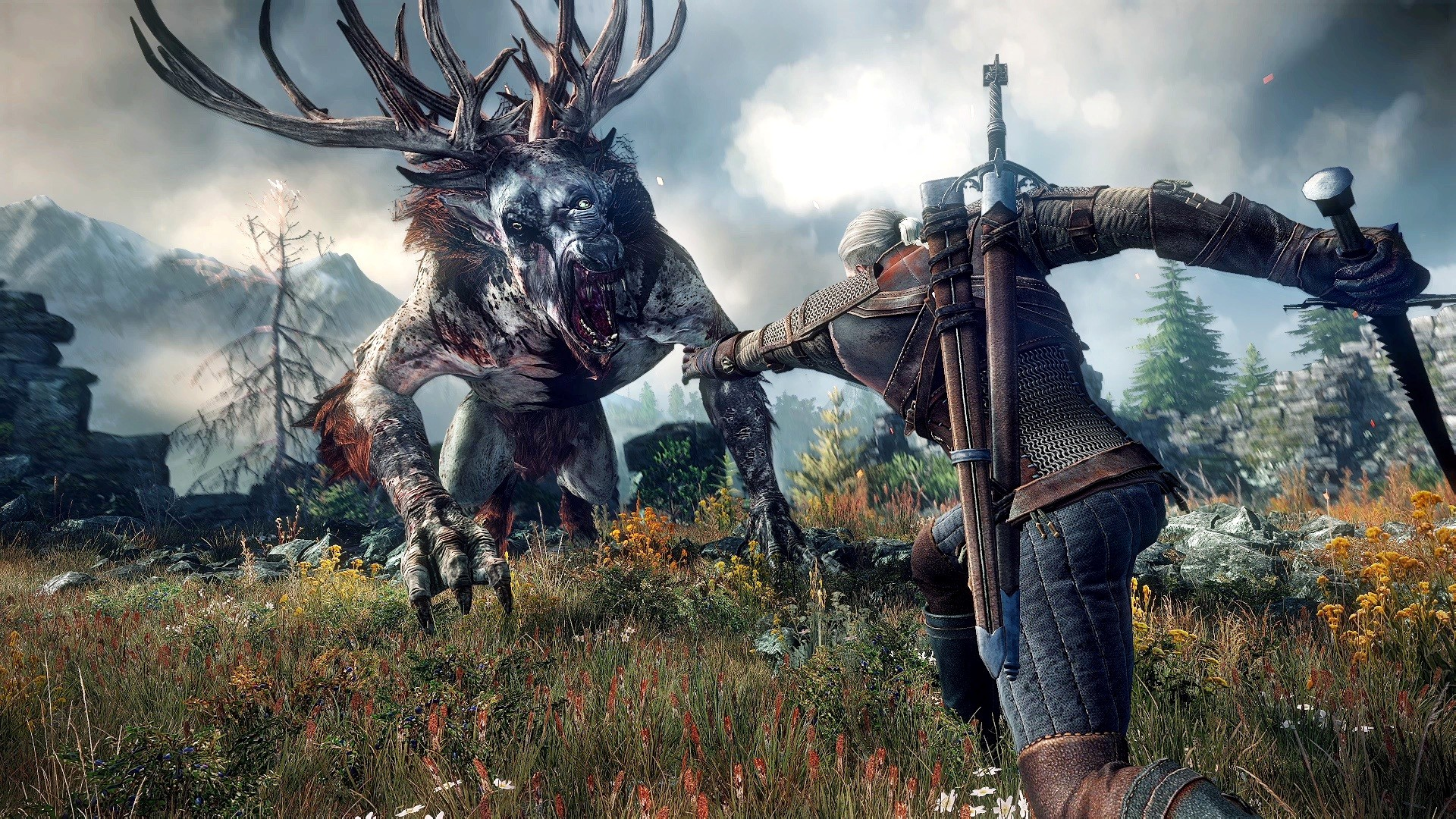 The Witcher® 3 Wild Hunt  [Delivery Guaranteed] + Bonus