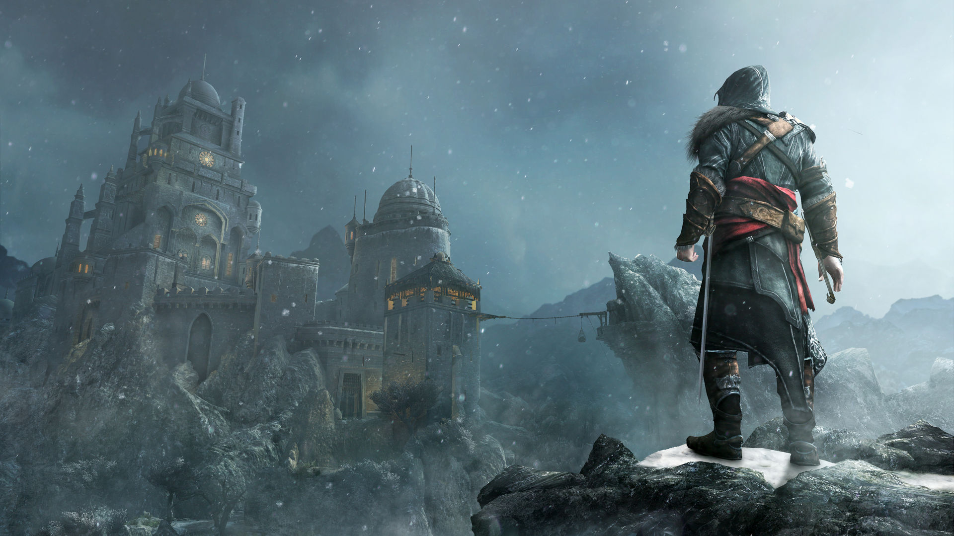Assassin´s Creed Revelations [uplay] + Warranty
