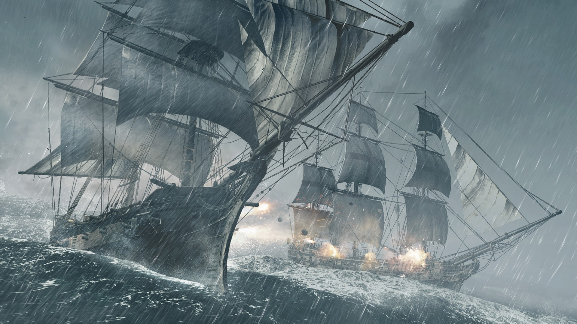 Assassin´s Creed® IV Black Flag [uplay] + Гарантия