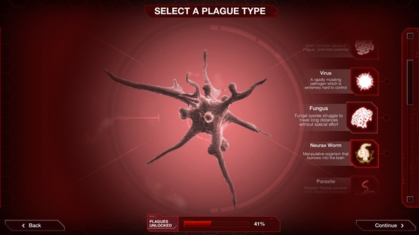 Plague Inc Evolved (steam gift)