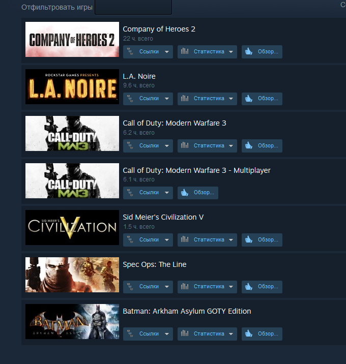 Company of Heroes 2+Call of Duty: Modern Warfare 3+++