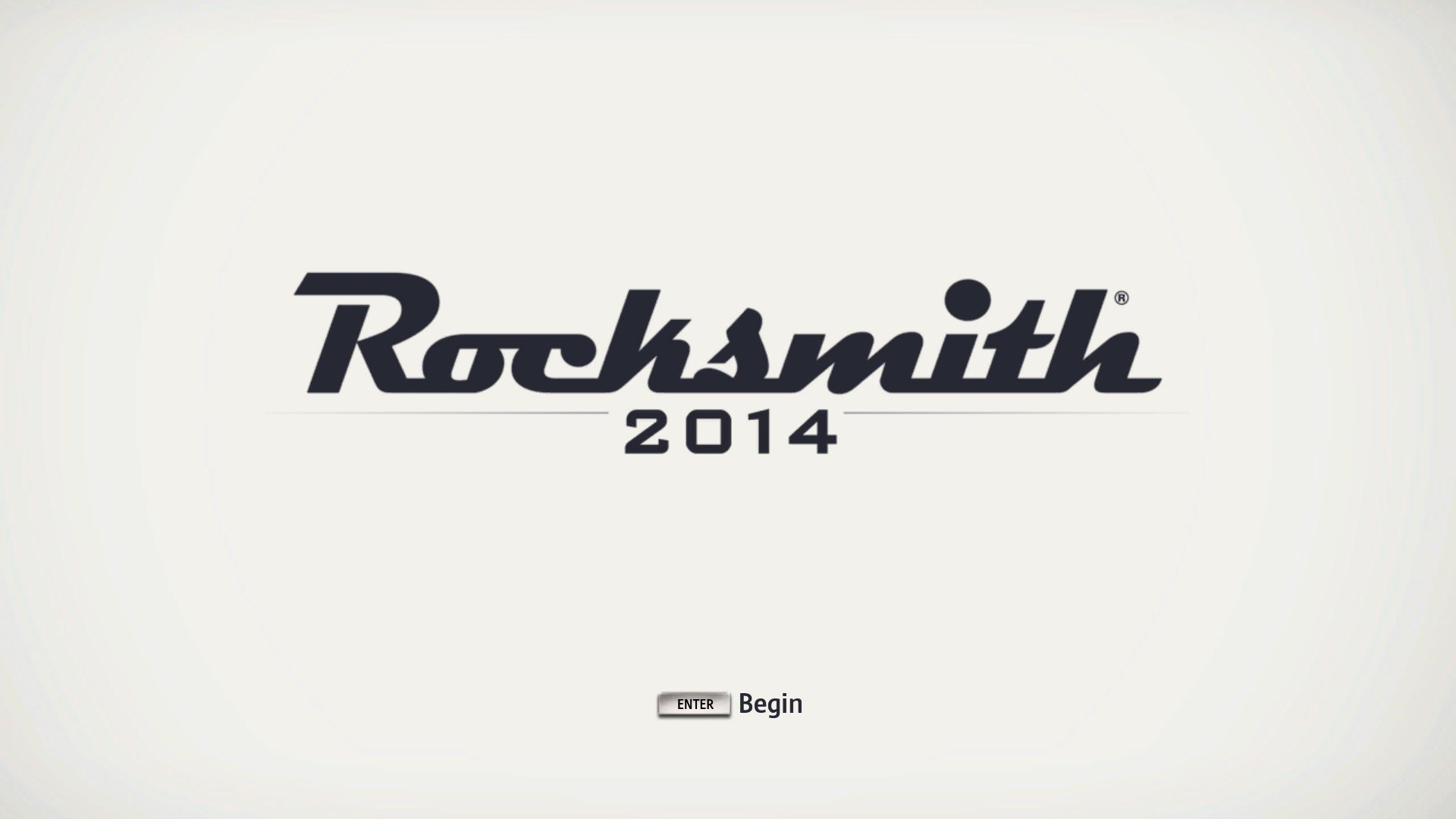 Rocksmith 2014 ( Steam Account / Region Free )