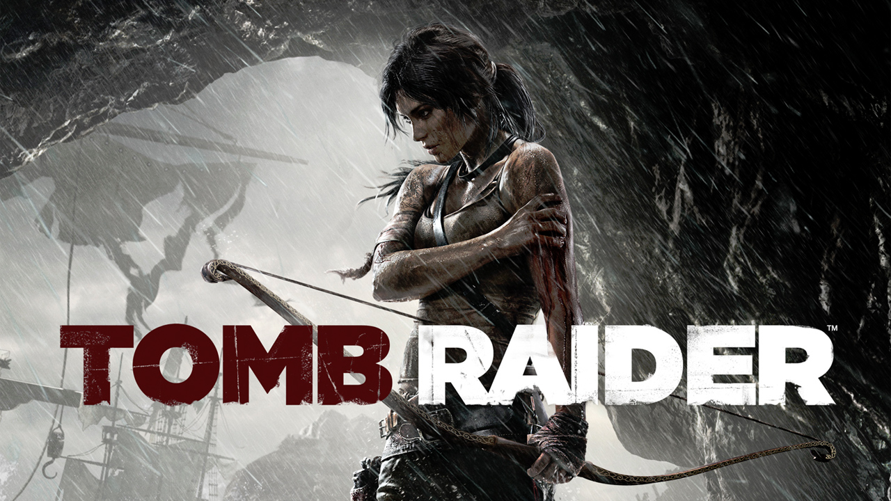 Tomb Raider + Steam Collection