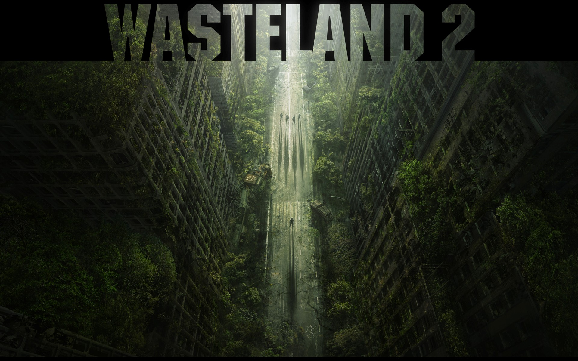 Wasteland 2+South Park+Mafia II