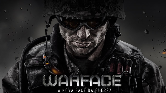 Warface [5 rank to General]