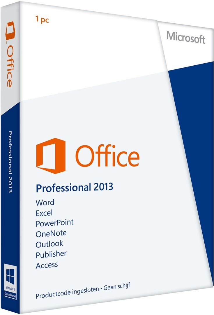 Office Standard 2013 with SP1 x86 RUS