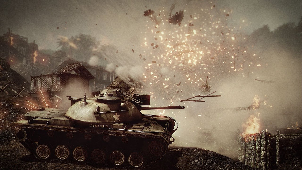 Battlefield: Bad Company 2 + подарок