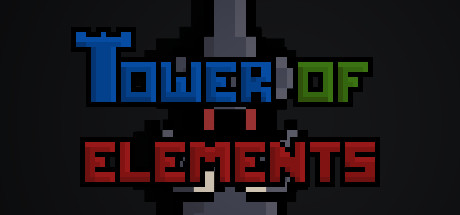 The Tower Of Elements (Steam key)