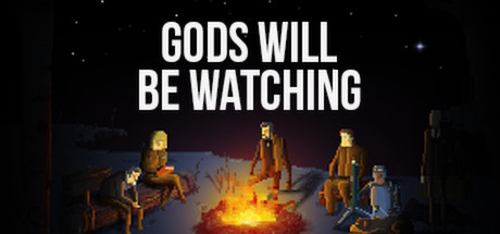 Gods Will Be Watching (Steam key/RU)