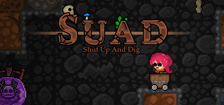 Shut Up And Dig (Steam key)