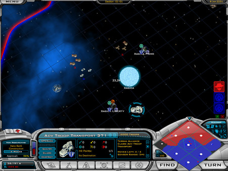 Galactic Civilizations II: Ultimate Edition (Steam/RU)