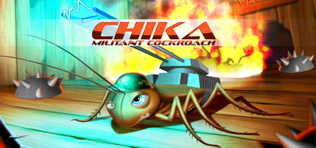 Chika Militant Cockroach (Steam key)