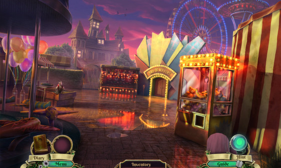Dark Arcana: The Carnival (Steam key)