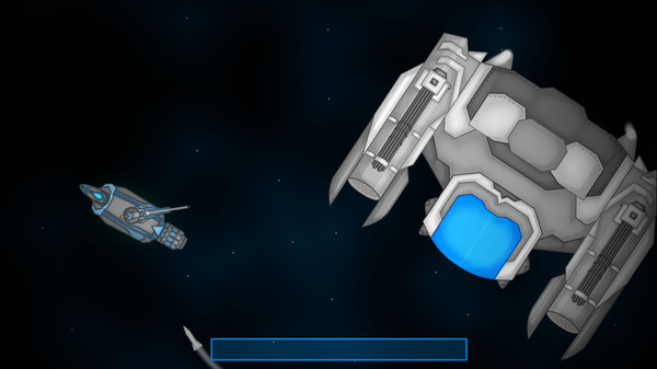 Galactic Fighter (Steam key/Region free)