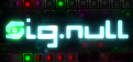 Sig.NULL (Steam key/Region free)