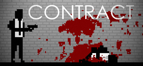 Contract (Steam key/ROW)