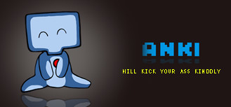 ANKI (Steam key/Region free)
