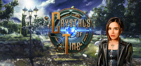 Crystals of Time (Steam key)