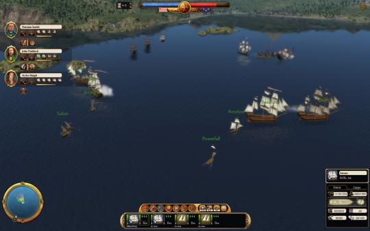 Commander - Conquest Of The Americas (Steam key)