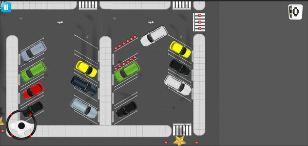 Rage Parking Simulator 2016 (Steam key/Region free)