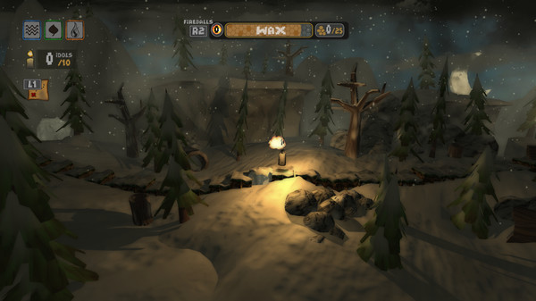 Candlelight (Steam key/ROW)