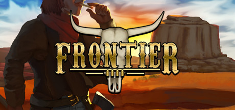 Frontier (Steam key/ROW)