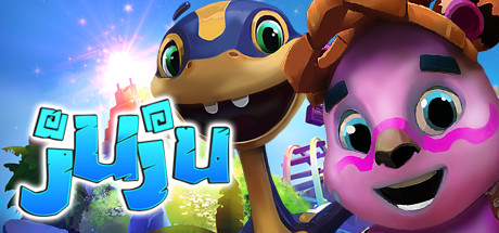 JUJU (Steam key/ROW)