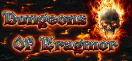 Dungeons Of Kragmor (Steam key/ROW)