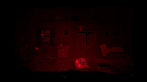 Bulb Boy (Steam key/RU)