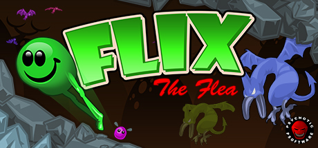 Flix The Flea (Steam key/Region free)