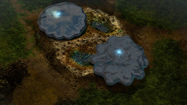 Grey Goo: War is Evolving (Steam key/RU)