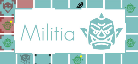 Militia (Steam key/Region free)