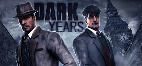 Dark Years (Steam key)